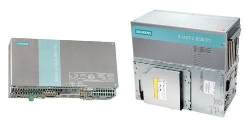 Siemens Simatic Panel PC
