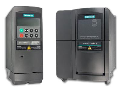 MICROMASTER 410/420/430/440