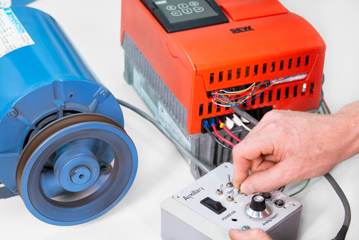 SEW EURODRIVE refurbished drives and repairs | Classic Automation