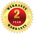 2 yr parts, repair warranty | Classic Automation