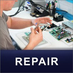 Repair Industrial Automation Spare Parts